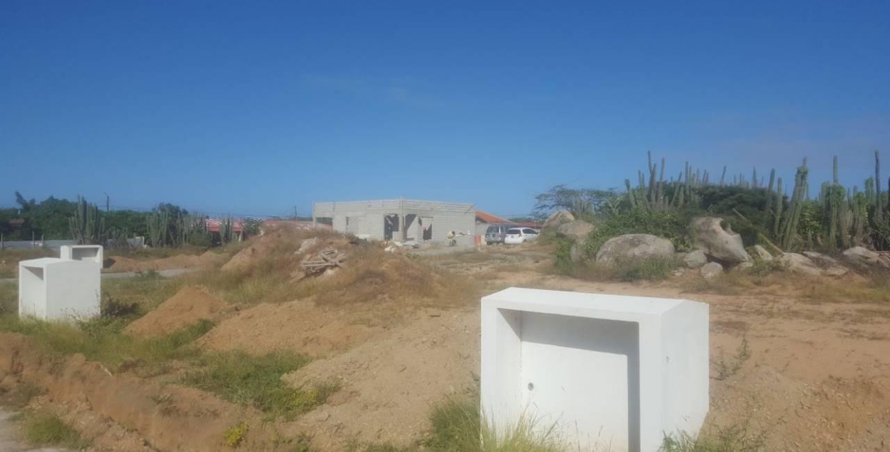 Tanki Leendert modern villas
