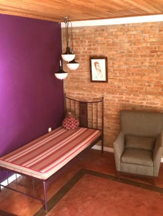 603_fireplace area bedroom conversion