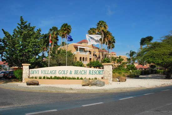 Divi village golf beach resort week 40 aruba real estate - Divi golf and beach aruba ...