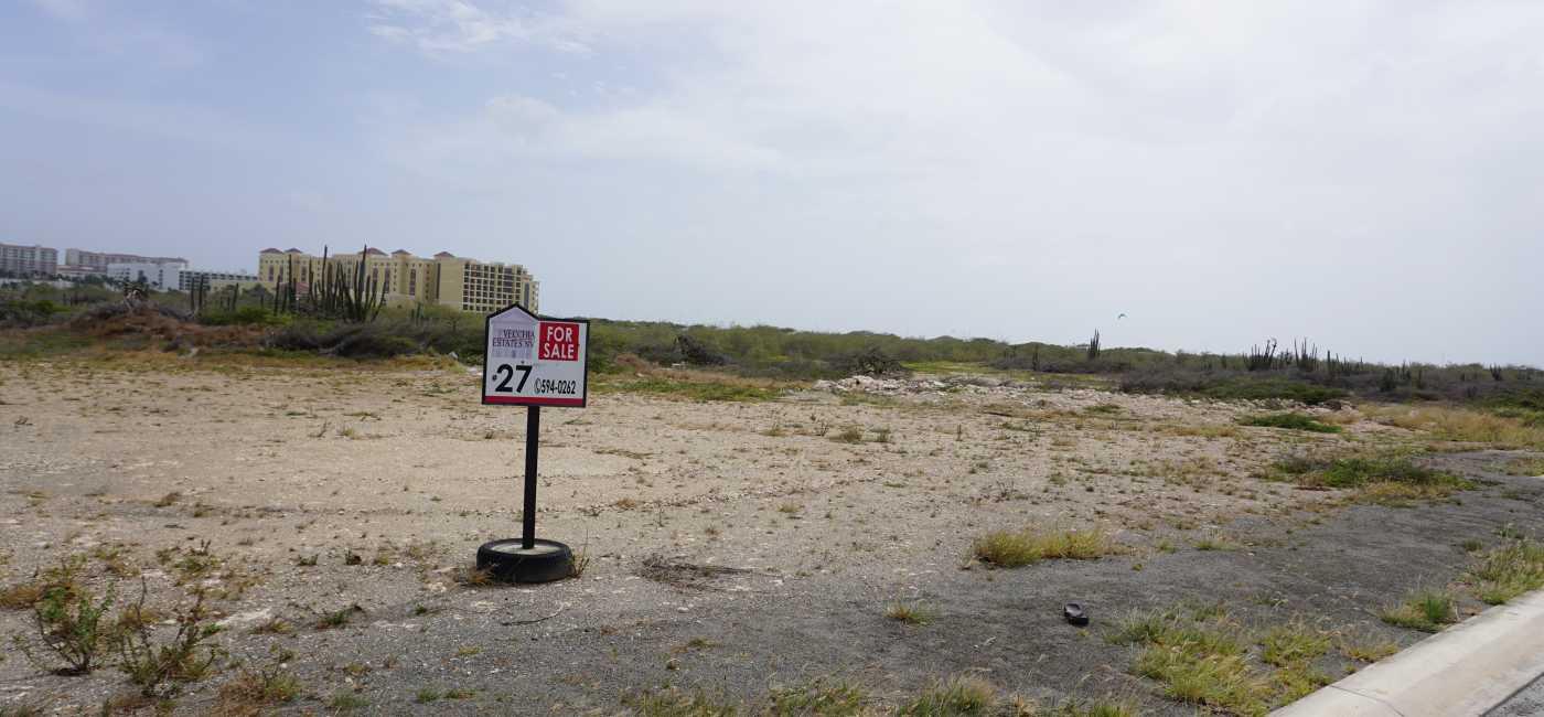 Opal Sea view lot 27 1