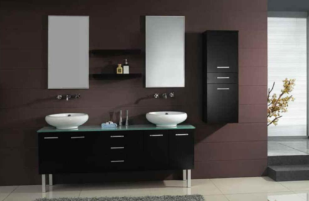 Modern-Bathroom-Cabinets-Design-Ideas