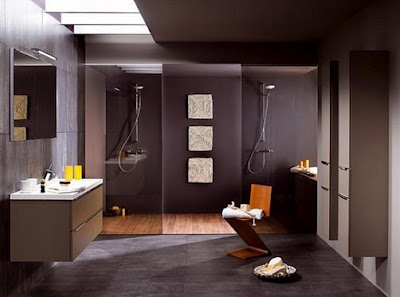modern-burgundy-bathroom-design