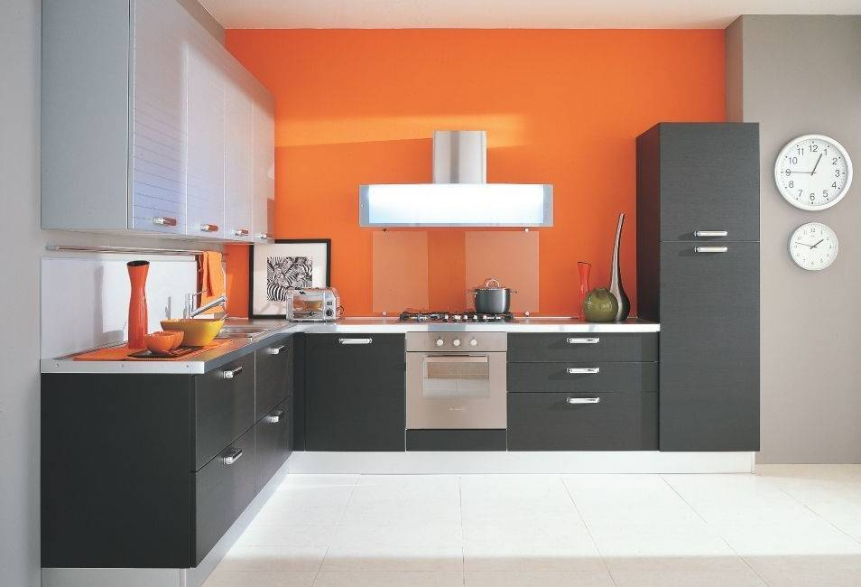 modern-kitchen-with-orange-color-1753