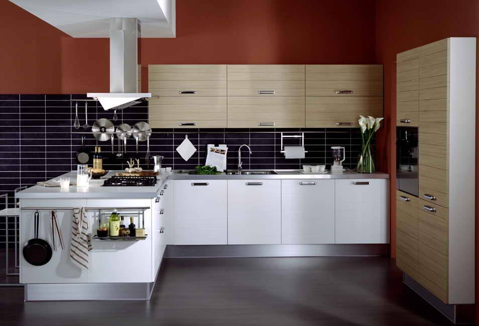 pretty-white-contemporary-kitchen-cabinet-colors