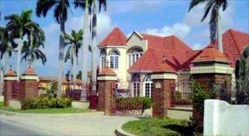 Aruba Savaneta Manison for Sale 23