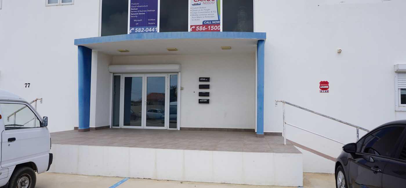 Schotlandstraat 77 Office Warehouse (8)