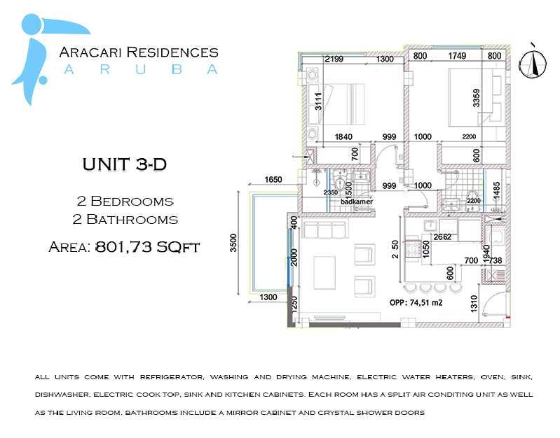 Aracari 3