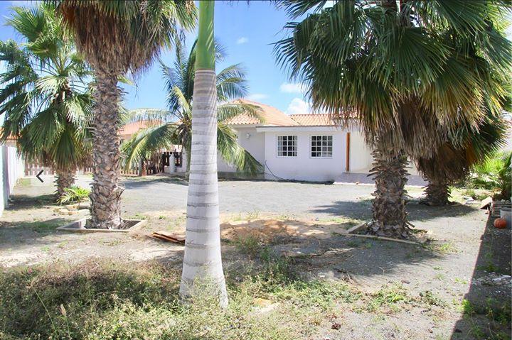 1 Bedroom apartment for rent (Tarabana Residence) 1