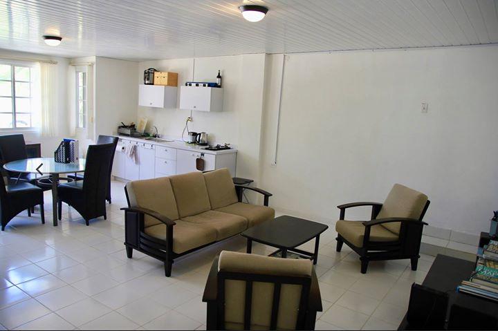 1 Bedroom apartment for rent (Tarabana Residence) 2