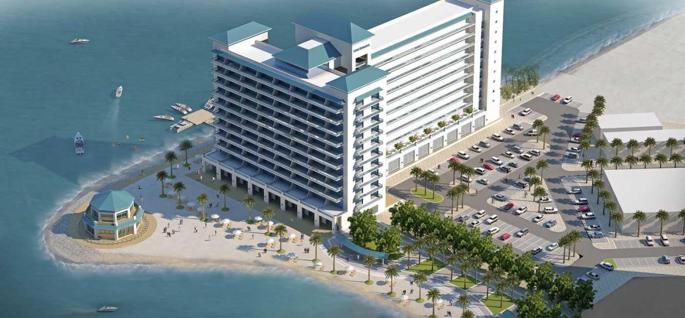Azure Beach Residences 1