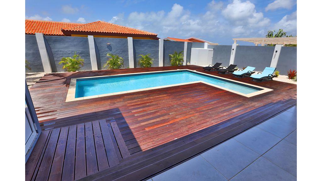 LARGE MODERN BEACH VILLA aruba haven 31