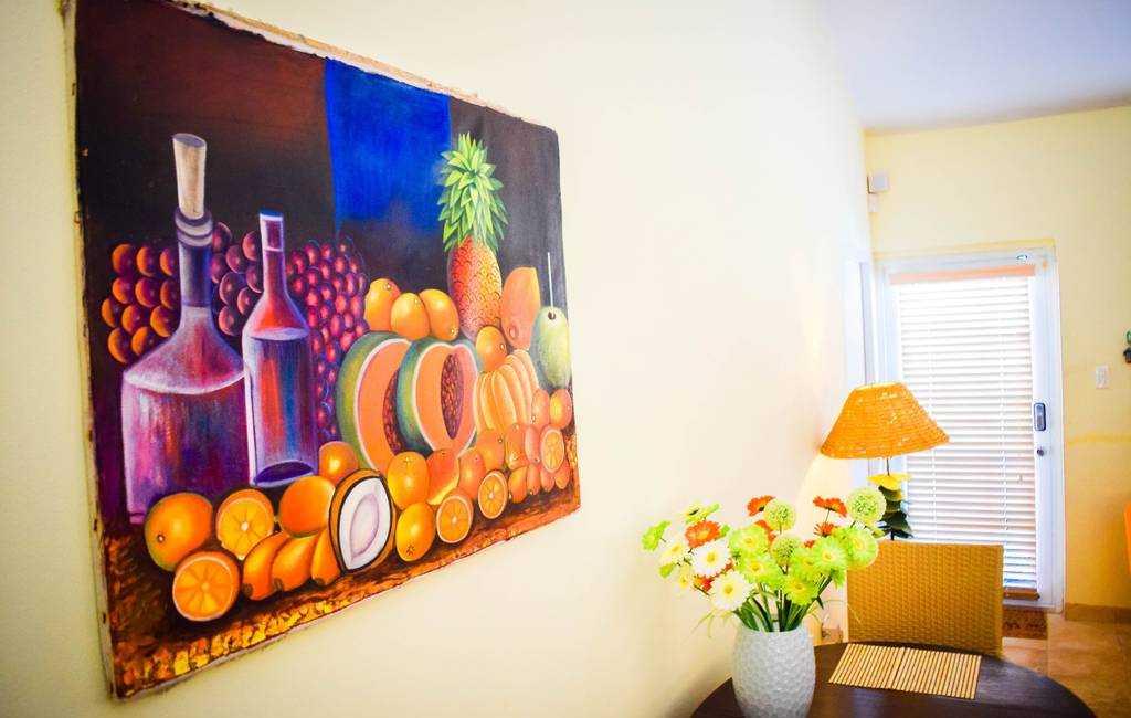 Spacious apartment near Palm Beach with POOL! 9