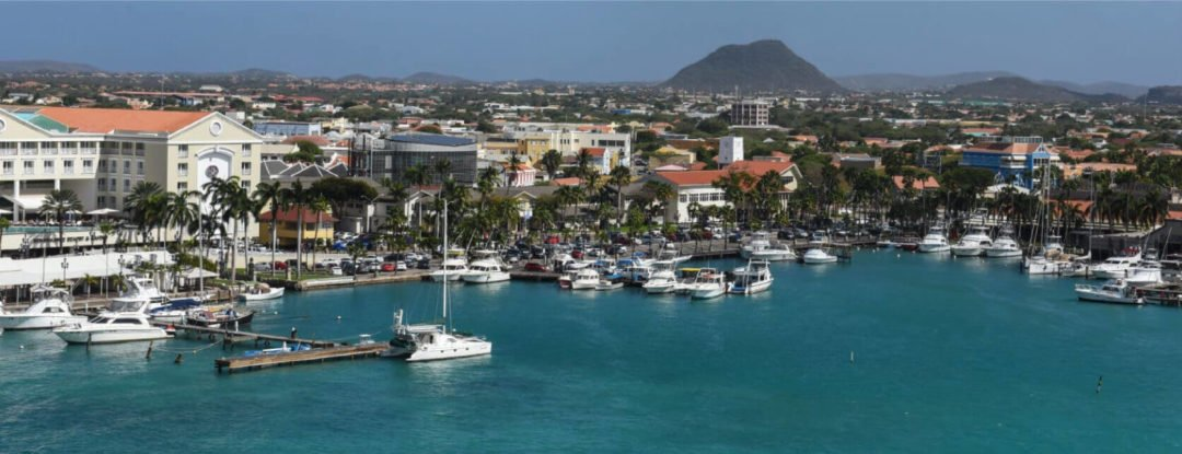 harbour aruba oranjestad 1