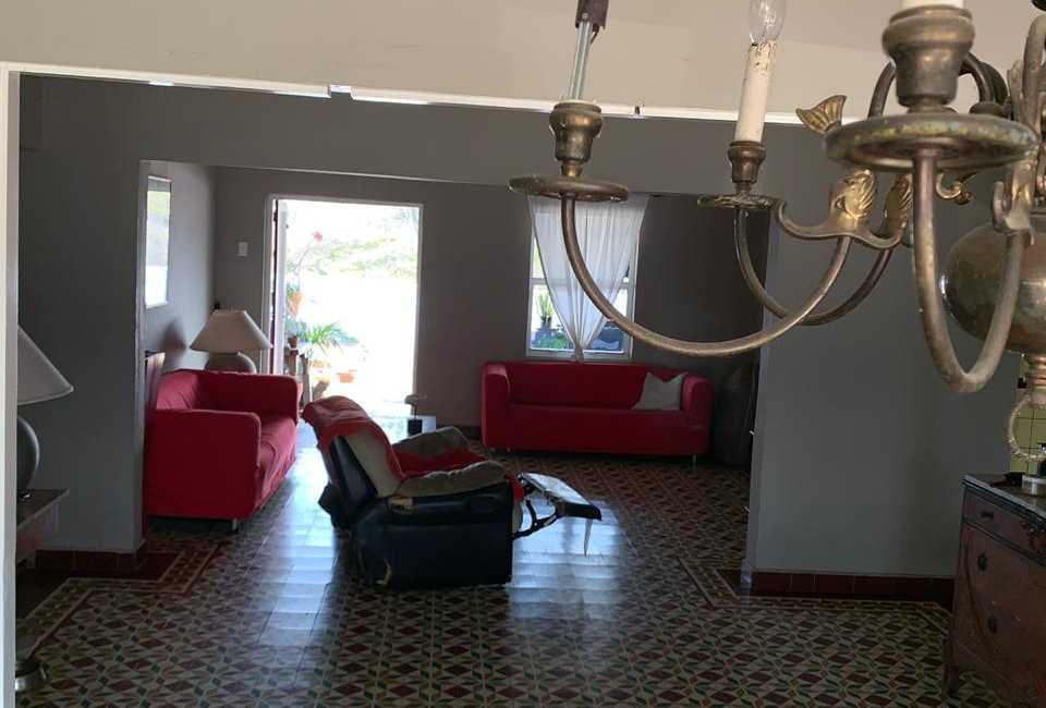 4 bedrooms house in Seroe Janchi Noord 2