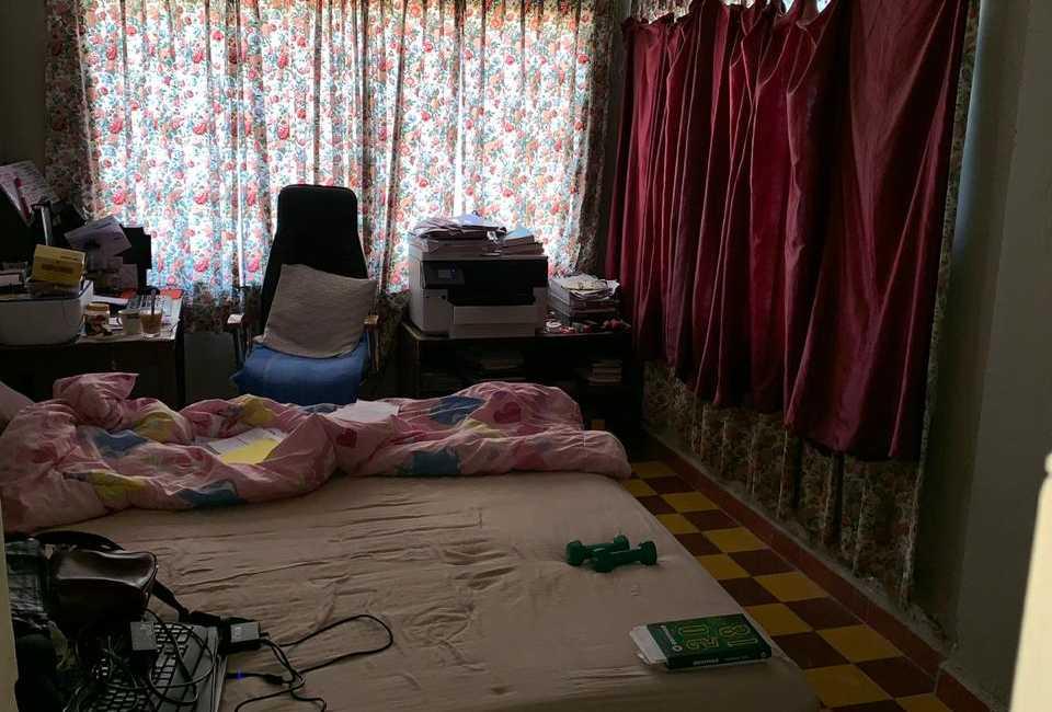 4 bedrooms house in Seroe Janchi Noord 5