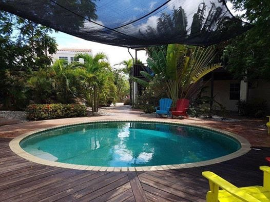 Bubali - Lovely 2-Bedroom Apartment with Pool