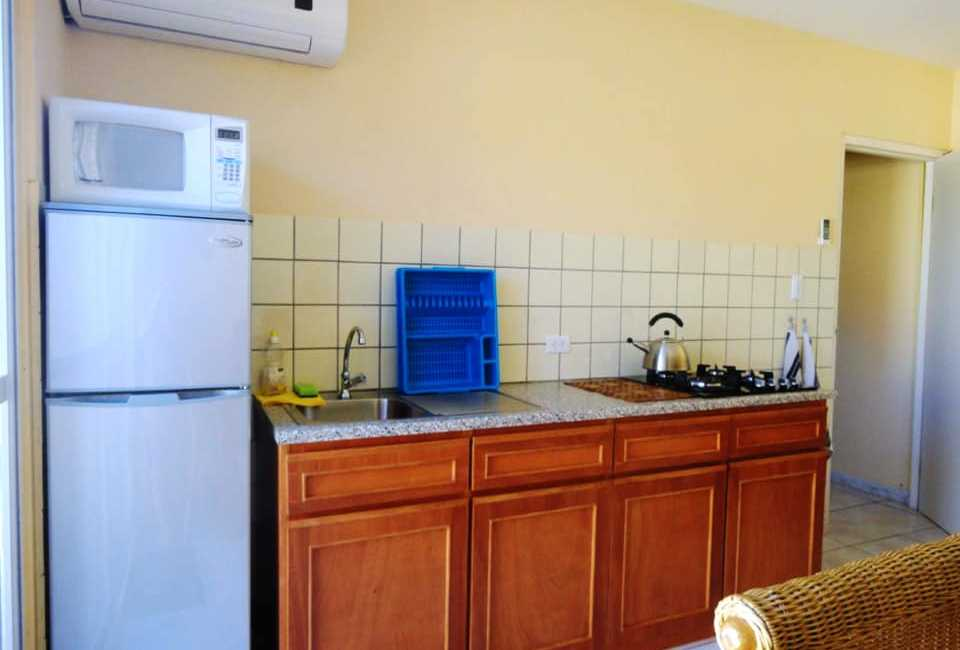 One Bedroom Apartment Fully Furnished In Alto Vista. 1