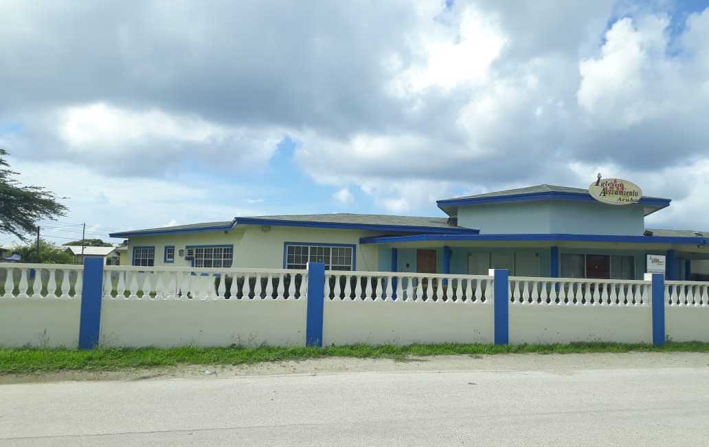Pos Chiquito 5 bedroom House for Sale 1