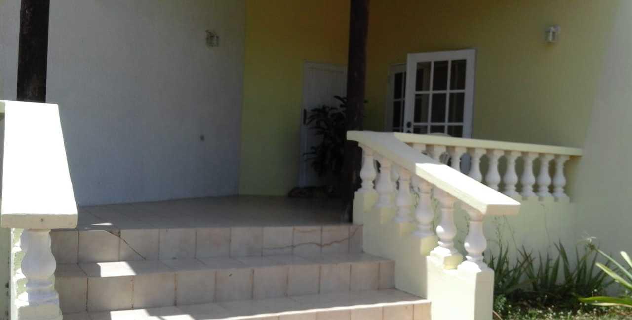 Sombre, Sta. Cruz house for rent