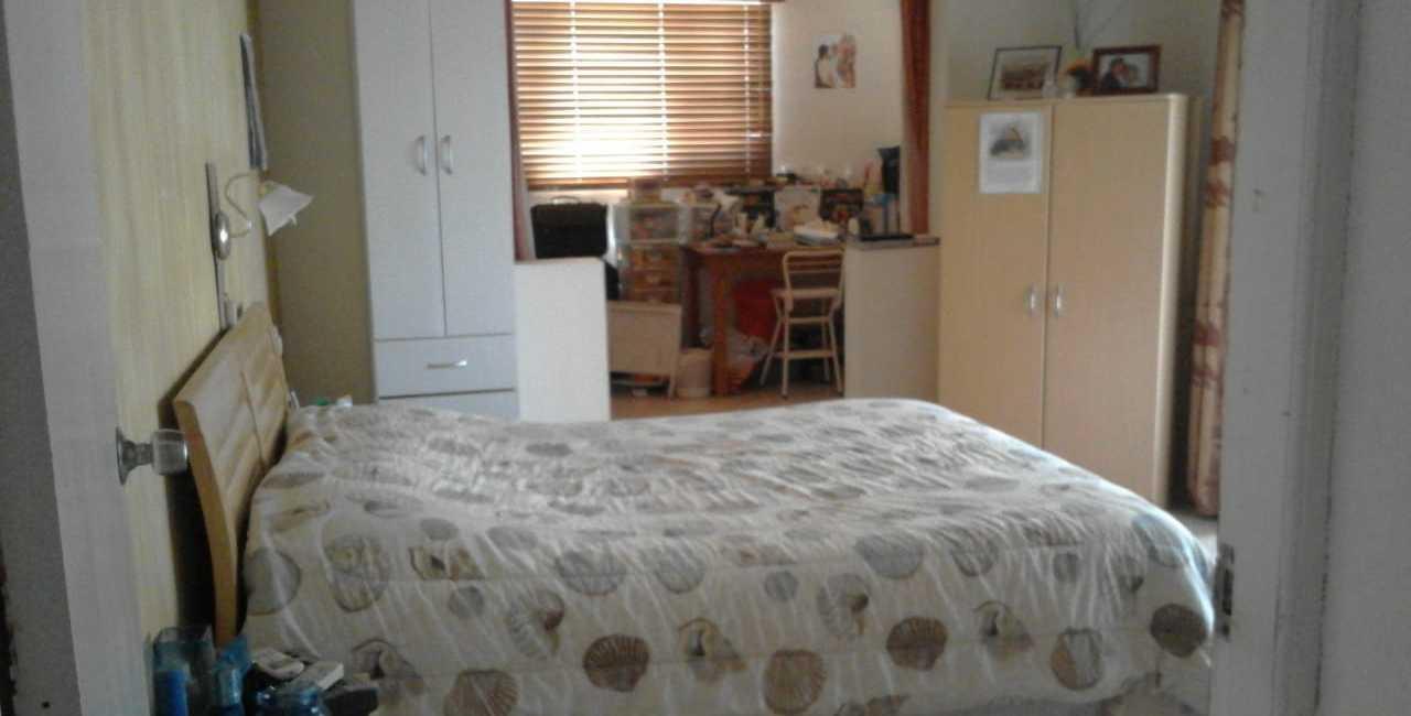 Sombre, Sta. Cruz house for rent 5