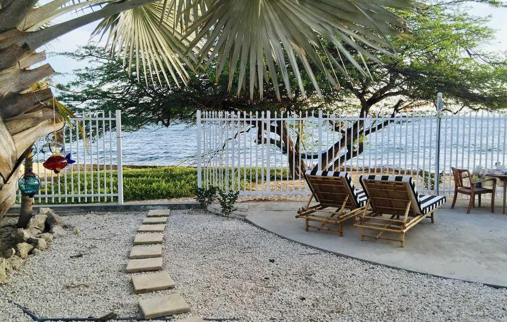 Beachfront Two-Villa Estate 1