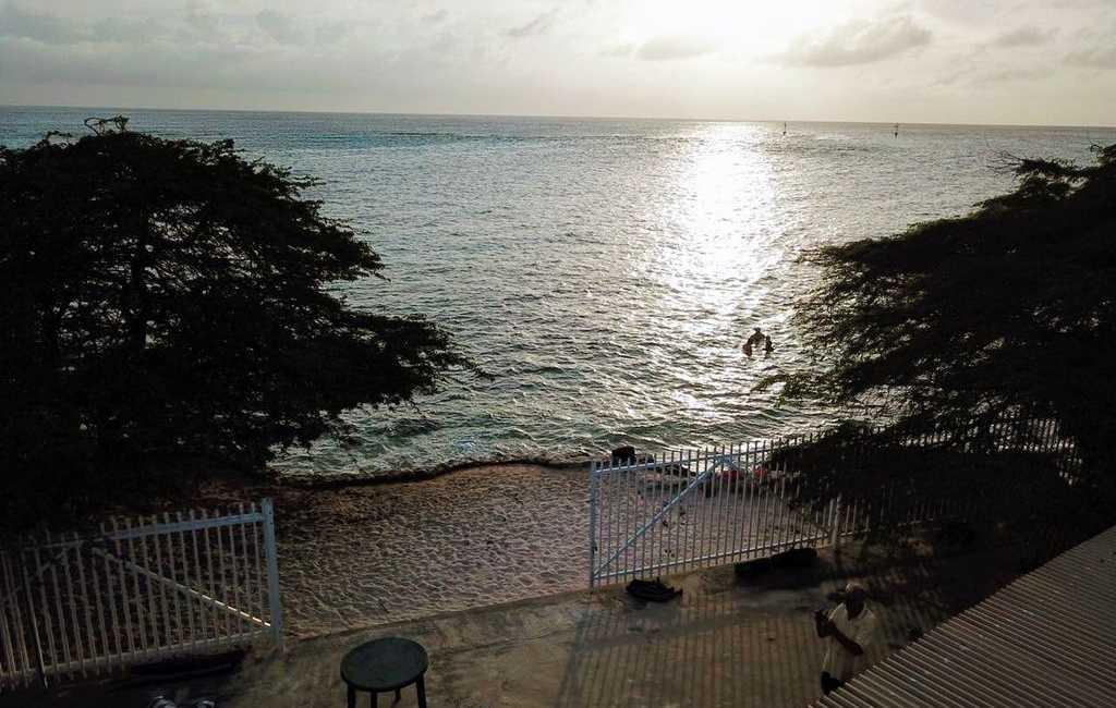 Beachfront Two-Villa Estate 2