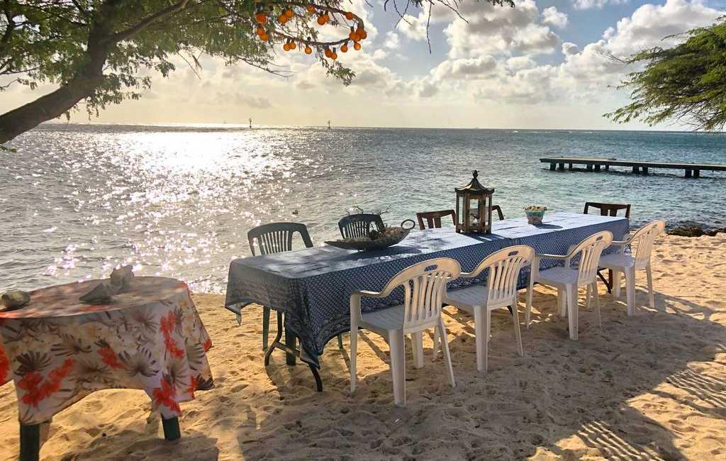 Beachfront Two-Villa Estate 20