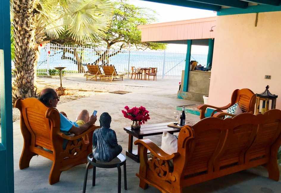 Beachfront Two-Villa Estate 3