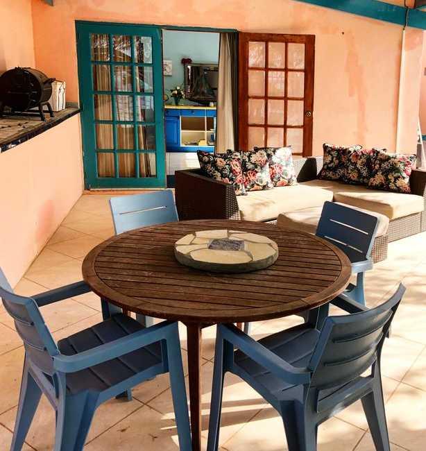 Beachfront Two-Villa Estate 6