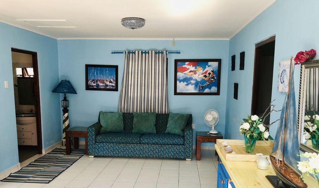 Beachfront Two-Villa Estate 9