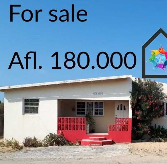House For Sale in Pos Chikito ( JONATHAN R) 1