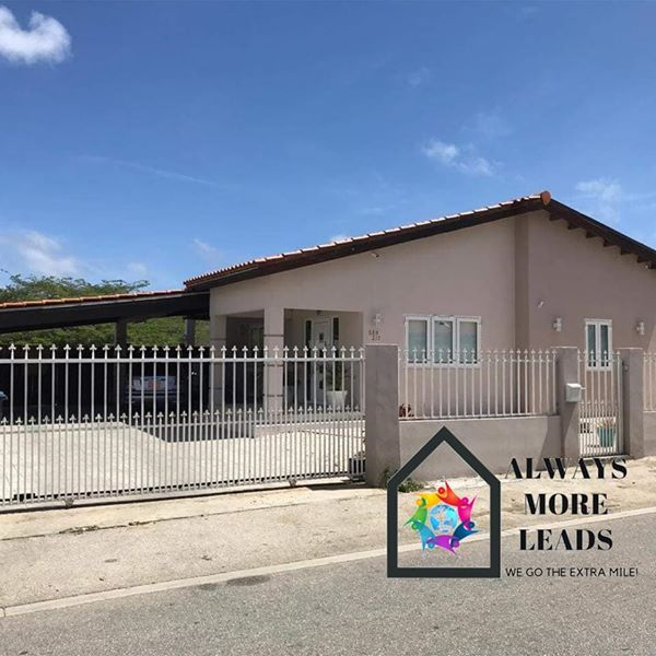 House for rent in north of pos chikito 2