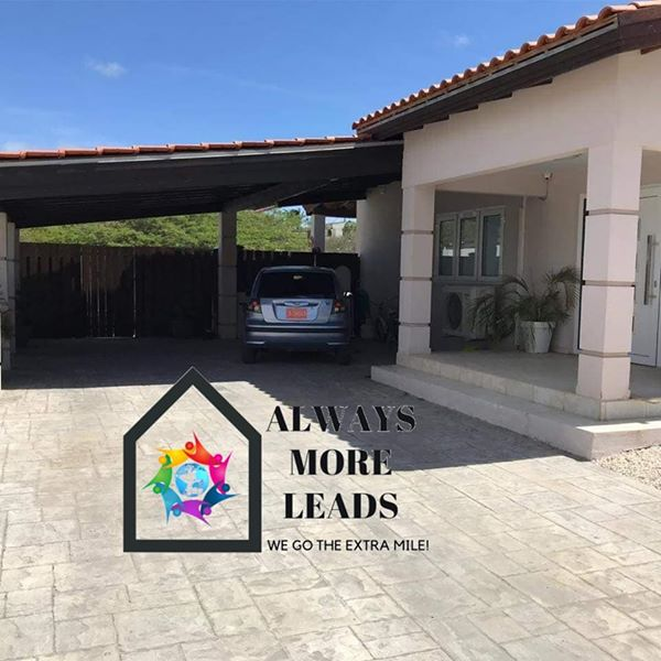 House for rent in north of pos chikito 3