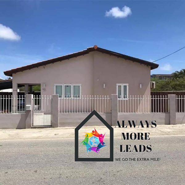 House for rent in north of pos chikito