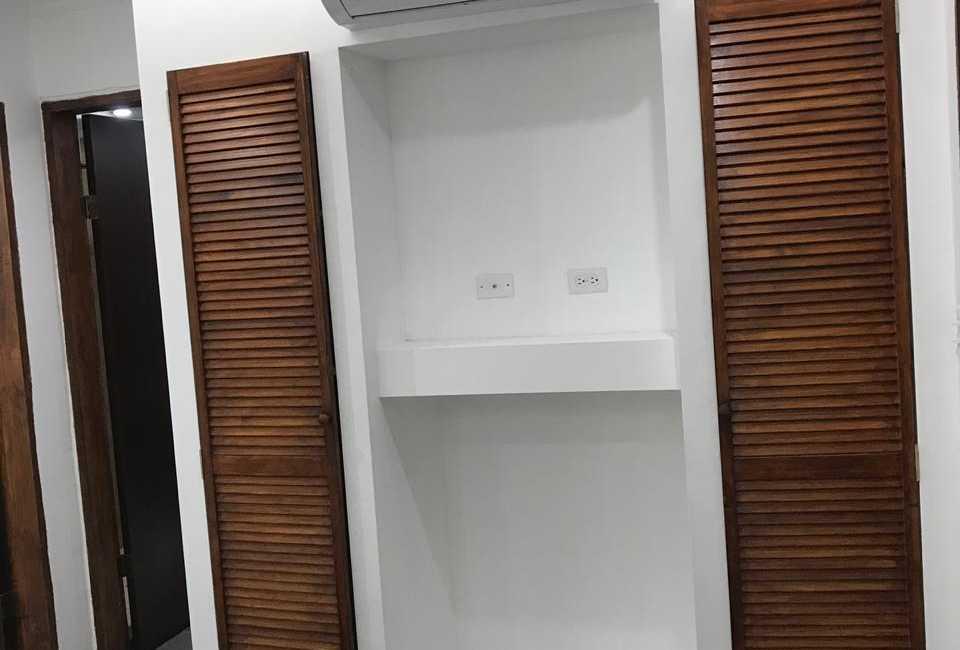 Luxury huge one Bedroom in Paradera APT 2 3