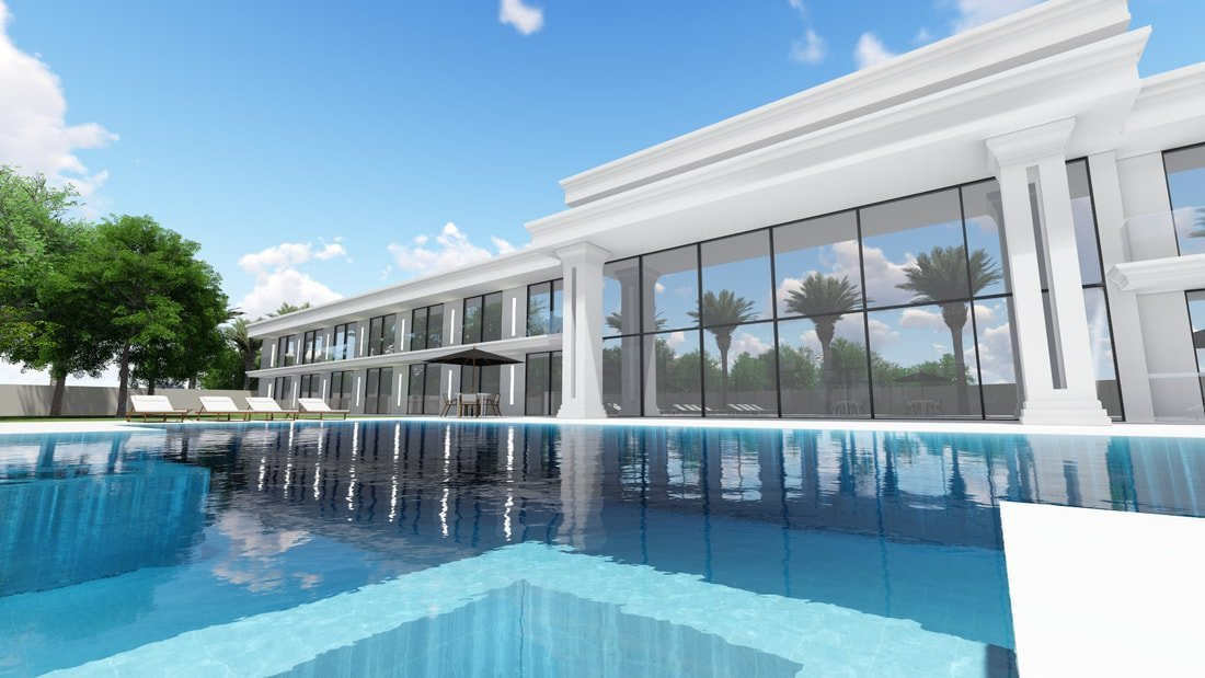 Rooi Santo - Brand New Condo Hotel - Reserve Your Condo Now! 1