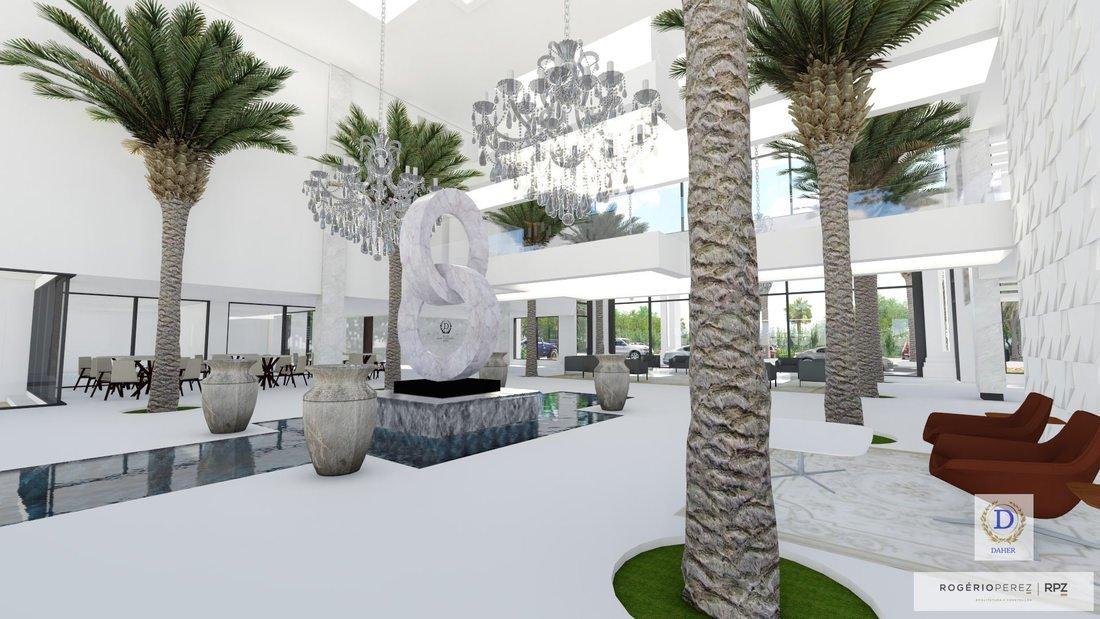 Rooi Santo - Brand New Condo Hotel - Reserve Your Condo Now! 2