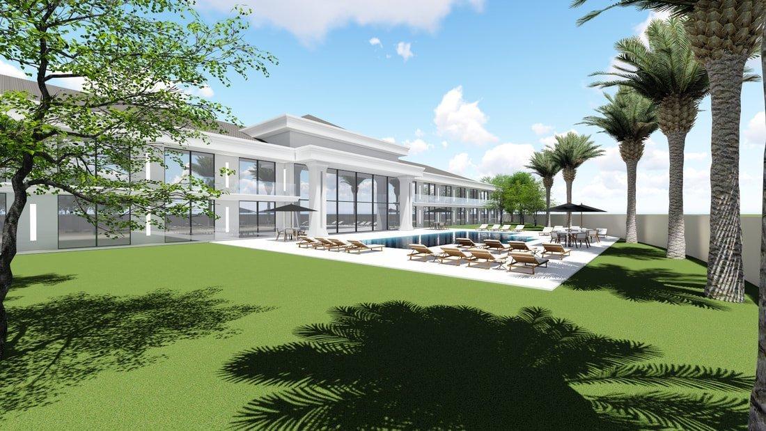 Rooi Santo - Brand New Condo Hotel - Reserve Your Condo Now! 9