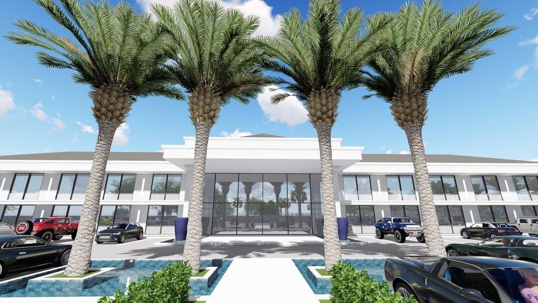 Rooi Santo - Brand New Condo Hotel - Reserve Your Condo Now!