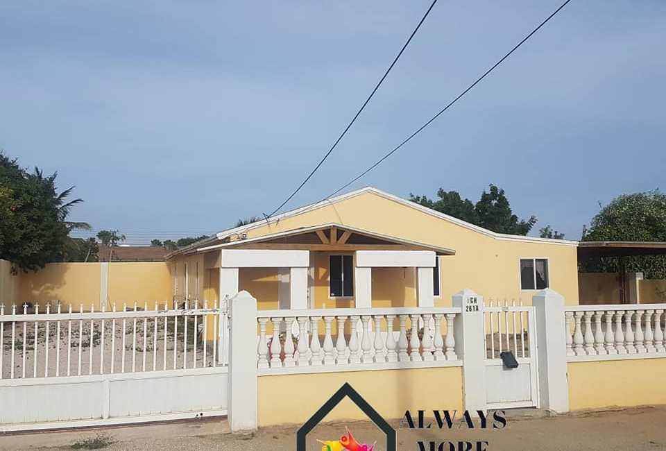 3 Bedroom Home In Pos ChikitoFor Sale 1