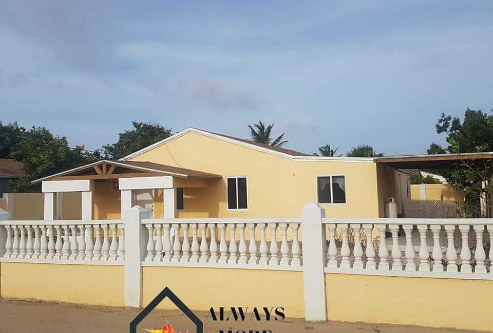 3 Bedroom Home In Pos ChikitoFor Sale 2