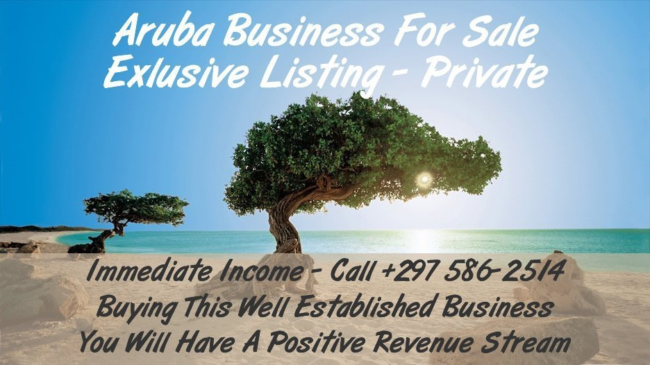 Aruba-business for sale27