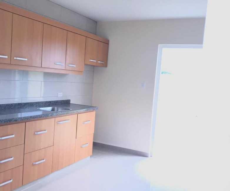 Brand new 1 bedroom apartment at Santa Cruz 1