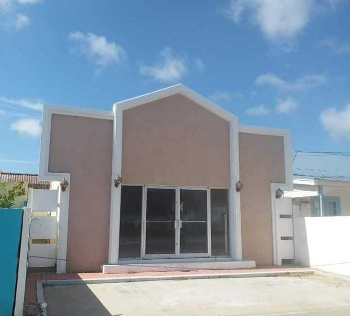 COMMERCIAL SPACE AVAILABLE FOR RENT In Oranjestad