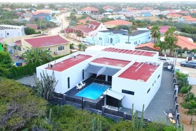 House For Sale In Papaya, Paradera