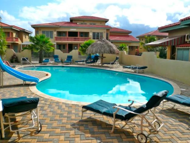 Longterm rental - Palm real Aruba 9