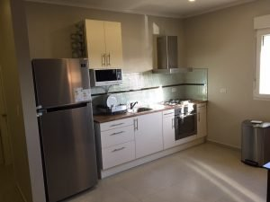 Luxury Apartment in Solito Noord 5
