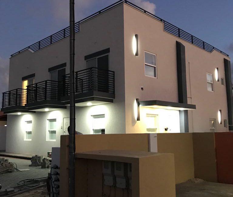 Luxury Apartment in Solito Noord