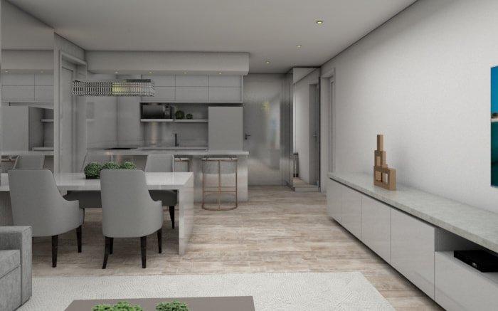 Rooi Santo ONE BEDROOM – Brand New Condo Hotel – Reserve Your Condo Now! 1