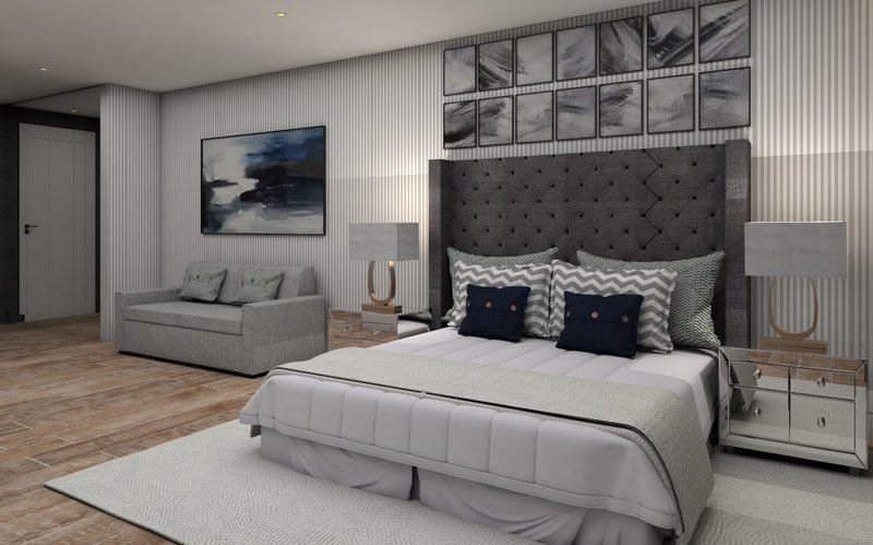 Rooi Santo STUDIO – Brand New Condo Hotel – Reserve Your Condo Now! 2